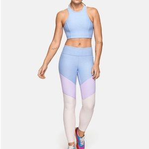 Outdoor Voices 7/8 Springs Leggings NEW